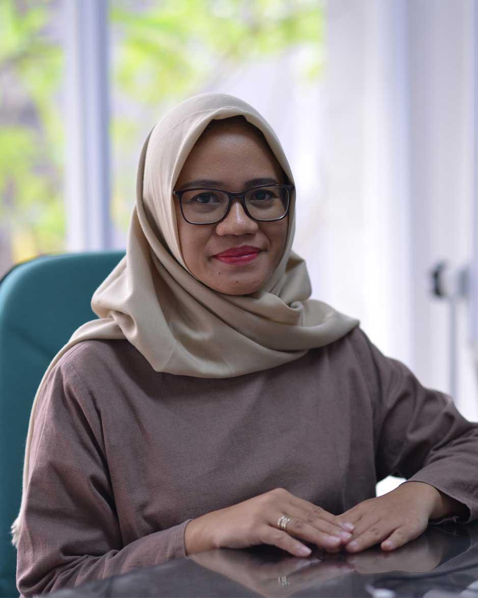 Rahayu Pratiwi,S.Sn.MFA.